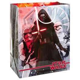 "Star Wars: The Force Awakens™ Large Gift Bag, 13"", , large"