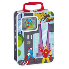 Iron Man Connect & Play™ Puzzle, , large