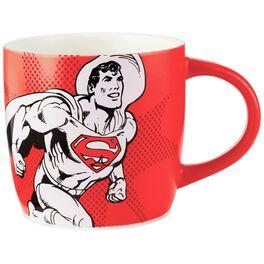 SUPERMAN™ Coffee Is My Kryptonite Mug, 16 oz., , large