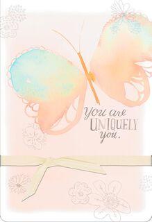 Uniquely You Birthday Card,