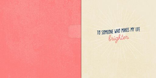 You Are My Sunshine Musical Mother's Day Card,