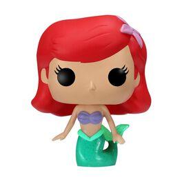 Disney Little Mermaid FUNKO Pop! Ariel Bobblehead, , large