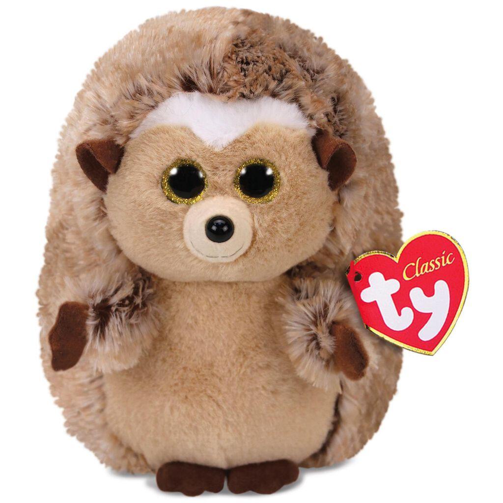 6ec6601c4a6 Ty® Beanie Babies Medium Ida Hedgehog Stuffed Animal