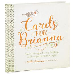 Cards for Brianna Book, , large