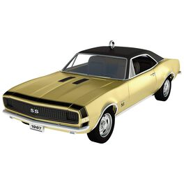1967 Chevrolet® Camaro® RS/SS 50th Anniversary Ornament, , large