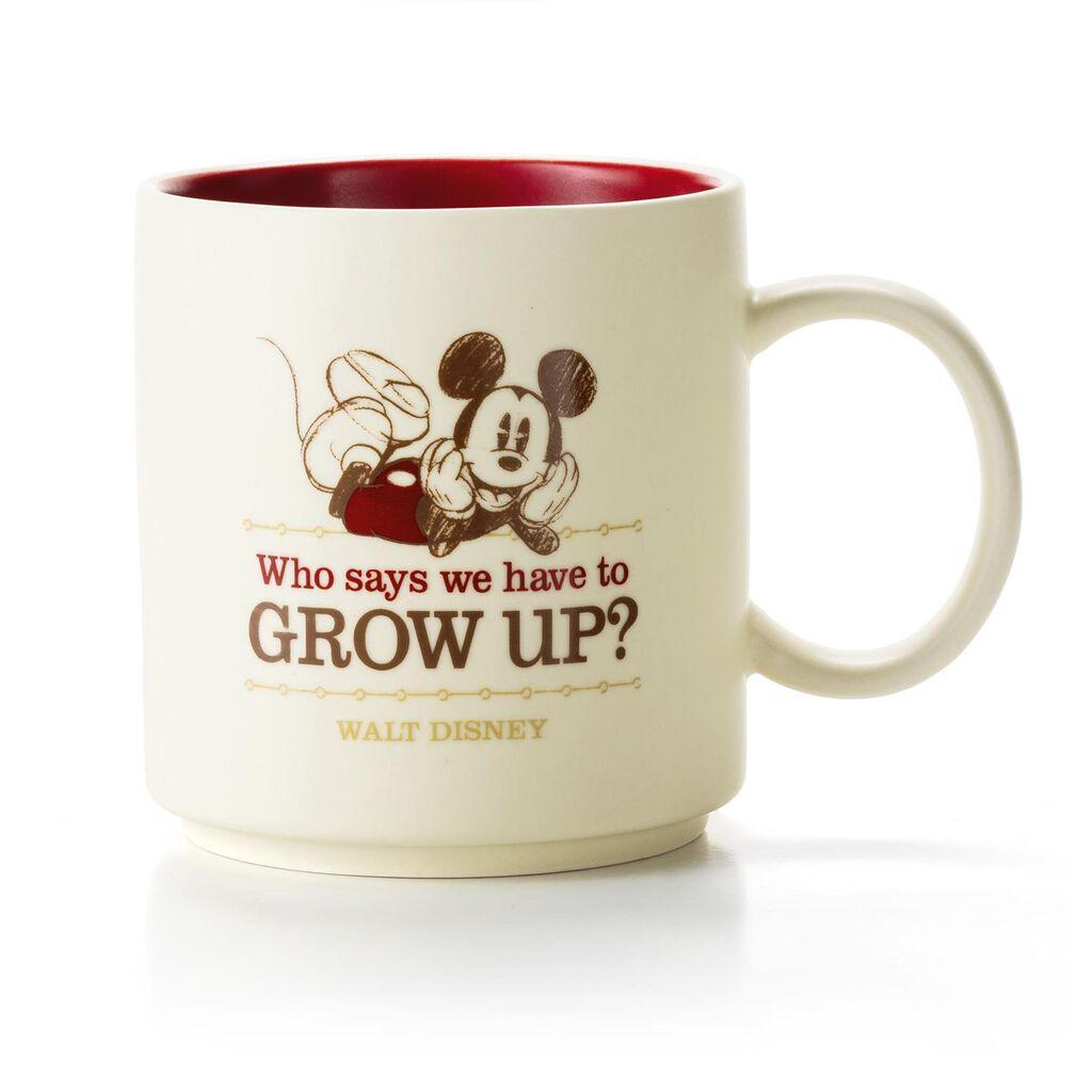 0673ed23f0978 Mickey Mouse Mug, 12 oz.