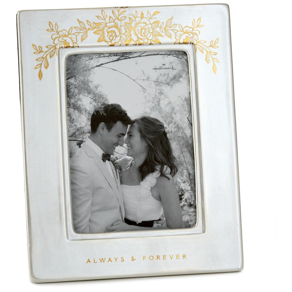 Forever Always Picture Frame Picture Frames Hallmark