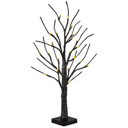 "Lighted Spooky Tree Decoration, 23"", , large"