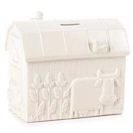 Ceramic Barn Sound Money Bank, , large