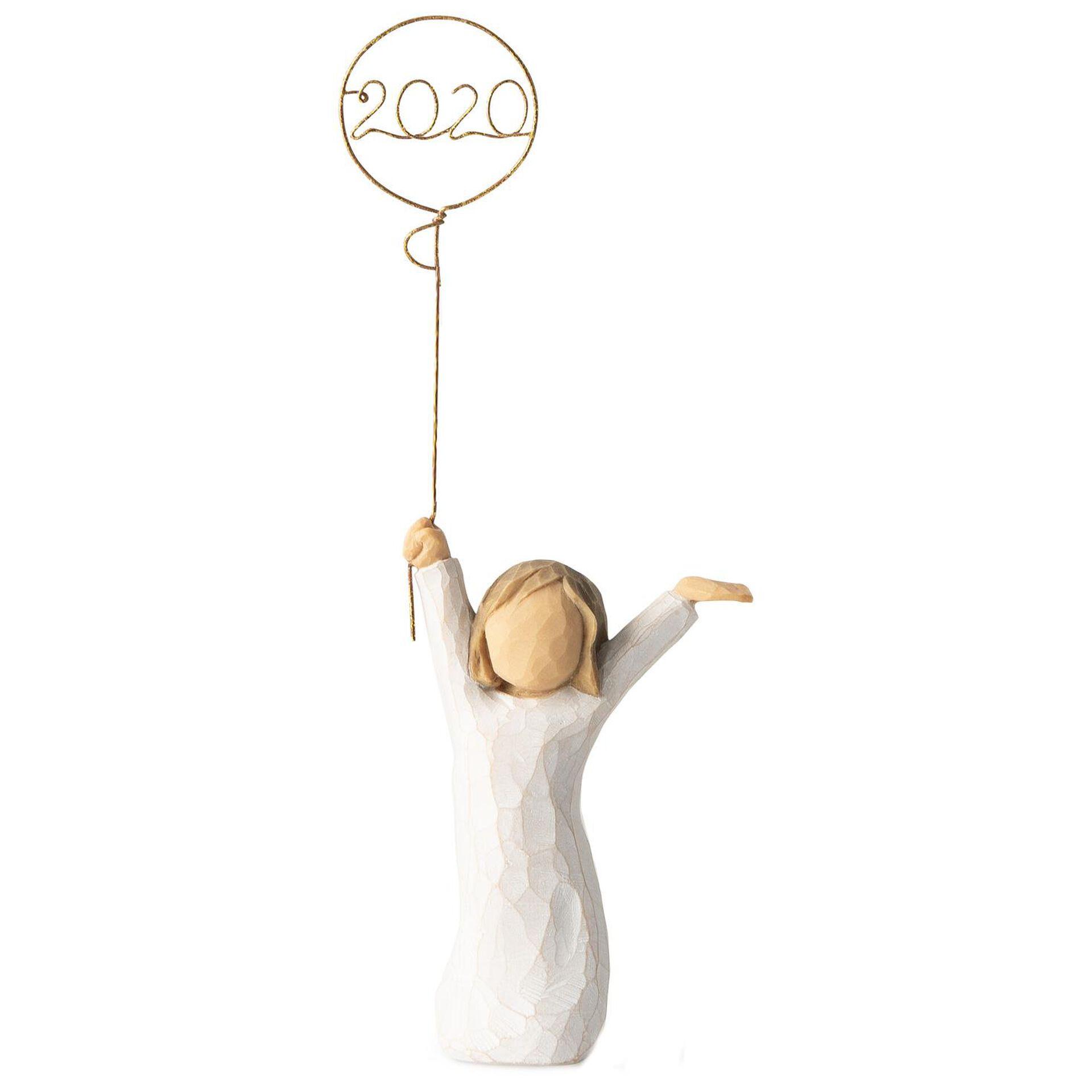 Willow Tree Here S To You 2020 Figurine 6 Figurines Hallmark