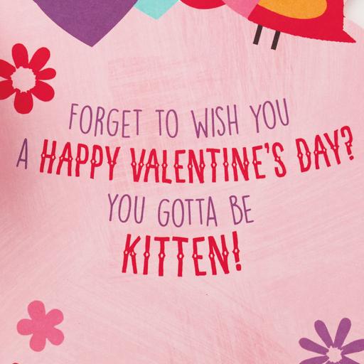 Valentine S Day Cards Hallmark