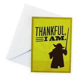 Star Wars™ 10-Count Thank You Notes, , large