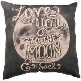 Primitives by Kathy Love You to the Moon & Back Pillow, , large