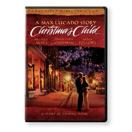 Christmas Child Hallmark Channel DVD, , large