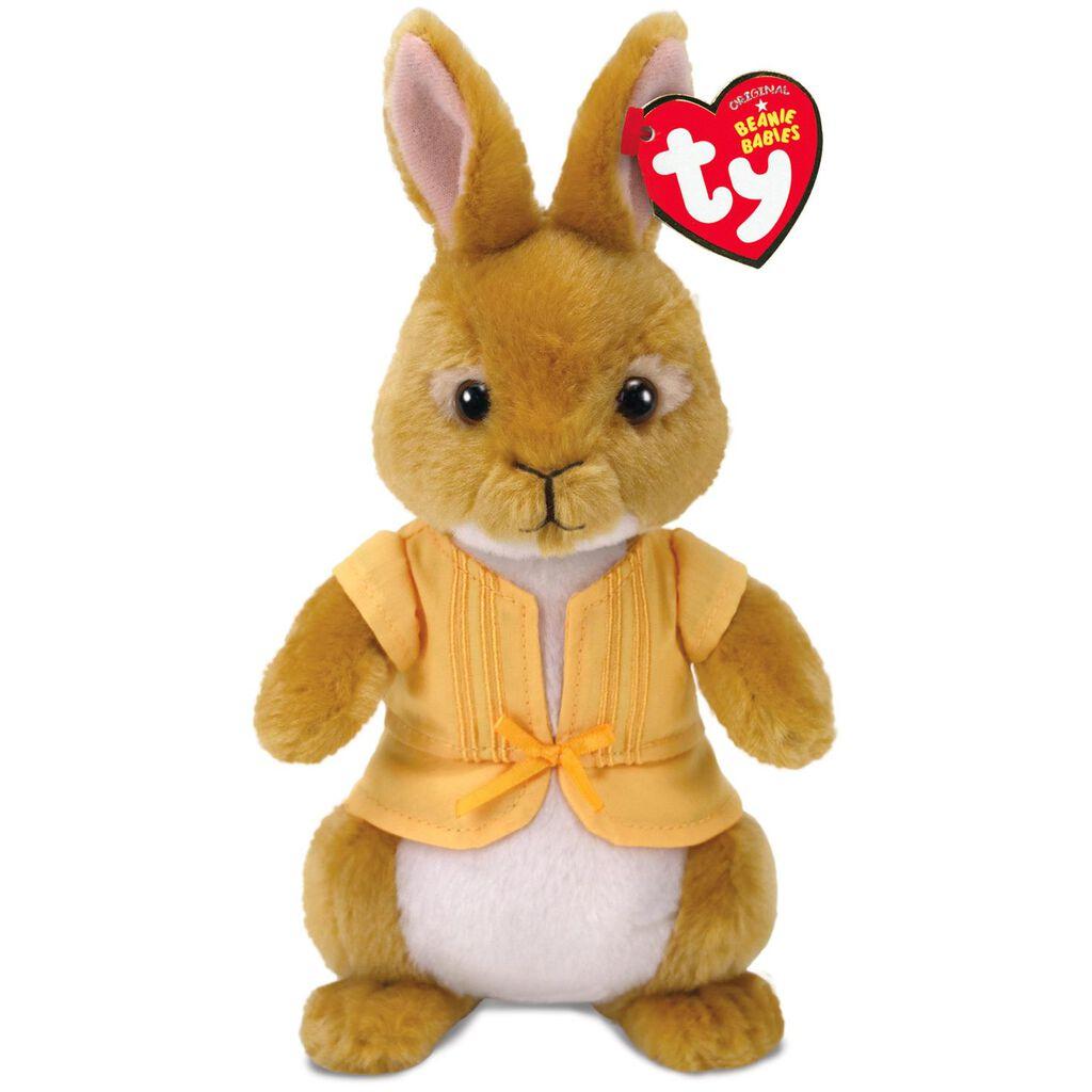 5443c4347f0 Ty® Beanie Babies Mopsy Rabbit Stuffed Animal