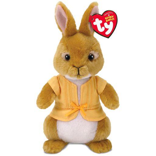 Ty® Beanie Babies Mopsy Rabbit Stuffed Animal 2920facd4d4a
