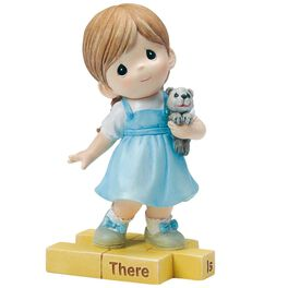 Precious Moments® Dorothy of Wonderful World of Oz Figurine, , large