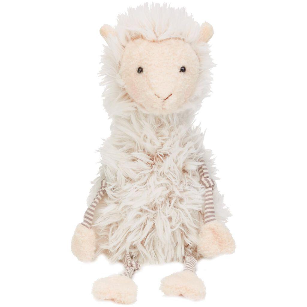 Louey The Llama Stuffed Animal 16 Classic Stuffed Animals Hallmark