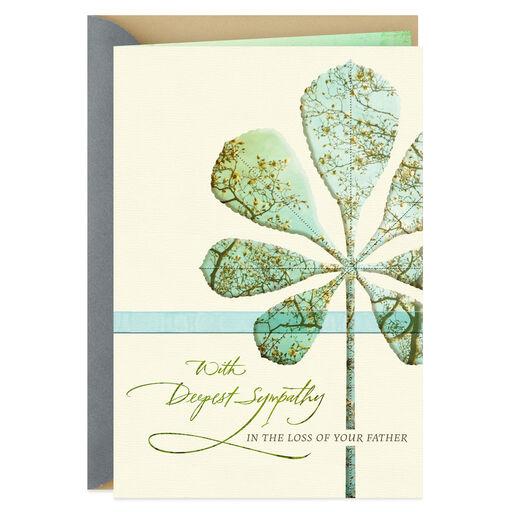 Sympathy Cards Hallmark