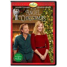 Hallmark Dvd Christmas Collection