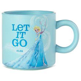 Disney Frozen Elsa Mug, , large
