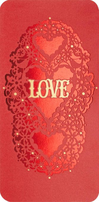 a beautiful thing language wedding card greeting cards