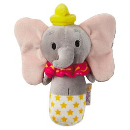 itty bittys® Dumbo Baby Rattle, , large