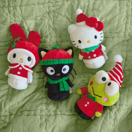 Hello Kitty and Friends itty bittys® Toys for Tots Set, , large