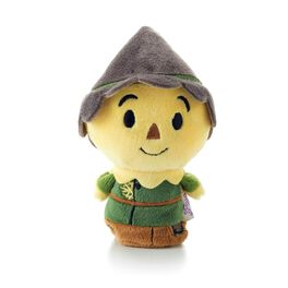 itty bittys® SCARECROW™ Stuffed Animal, , large