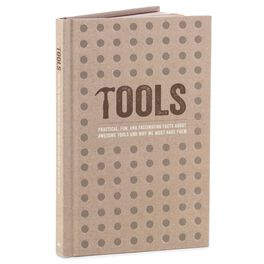 Amazing Tools Gift Book, , large