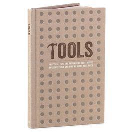 Amazing Tools Gift Book, , large