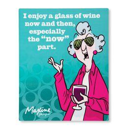 Maxine Wine Sign, , large