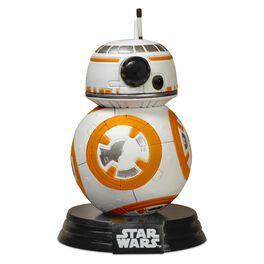 Star Wars FUNKO Pop! BB-8 Bobblehead, , large