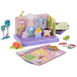 itty bittys® Disney Princess Stage & Play Activity Set, , large