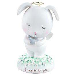 Bunny Religious Figurine, , large