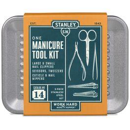Men's Manicure Tool Kit, , large