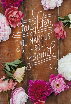 You're a Good Mom Mother's Day Card for Daughter
