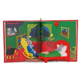 Goodnight Moon In The Great Green Room Ornament, , large