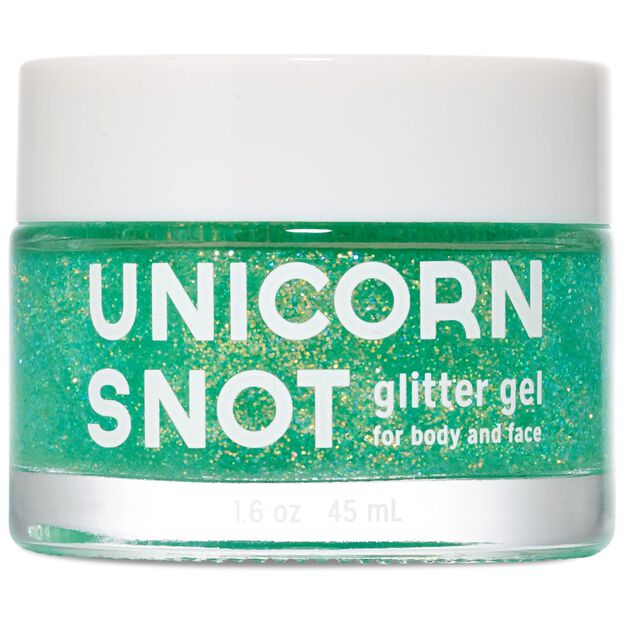 Blue Unicorn Snot Body Gel, 1.7 oz.