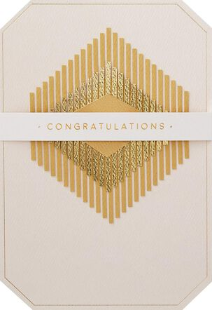 The Gift of Love Wedding Money Holder Card