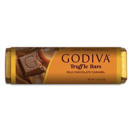 Godiva Milk Chocolate Caramel Bar, , large