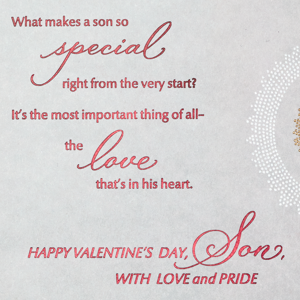 50 Happy Valentines Son Images Hd Greetings Images