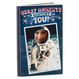 Great Moments in the History of You Gift Book, , large