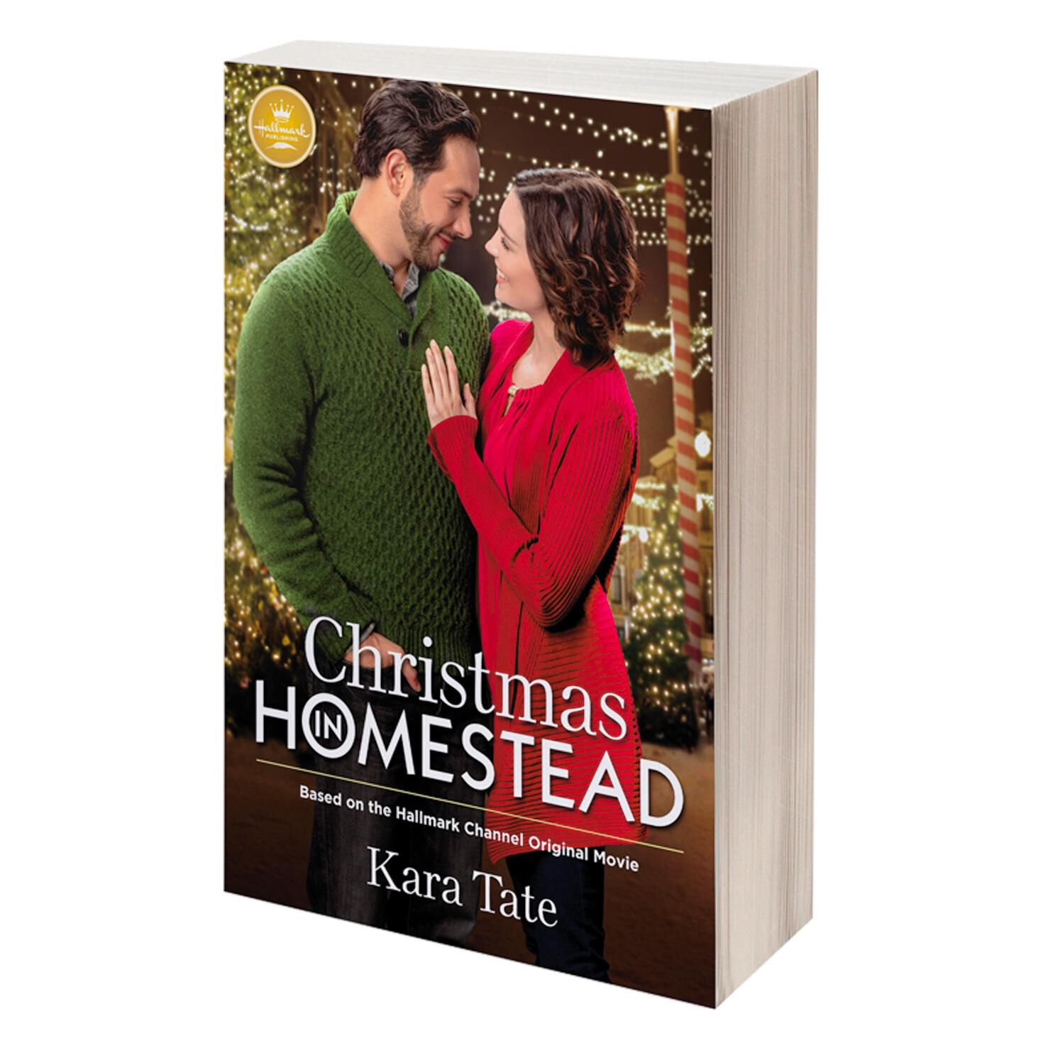 Christmas In Homestead.Christmas In Homestead Book