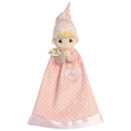 "Precious Moments Prayer Girl Luvster Stuffed Doll, 15"", , large"