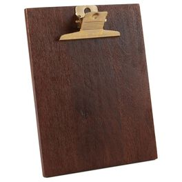 Wood Clip Frame, Large, , large
