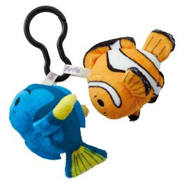 Disney•Pixar Finding Dory Nemo and Dory itty bittys® Clippys, , large