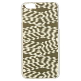 Natural & Authentic Etched Lines iPhone 6 Plus Case, , large