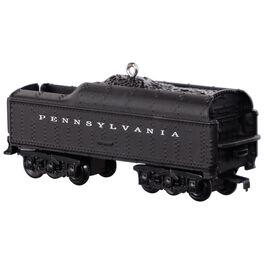LIONEL® 2671W Tender Train Car Ornament, , large