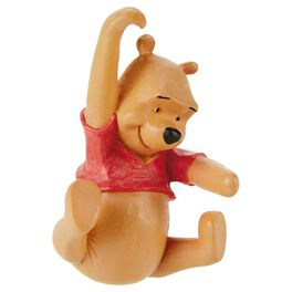 Winnie the Pooh Hanging Figurine, , large